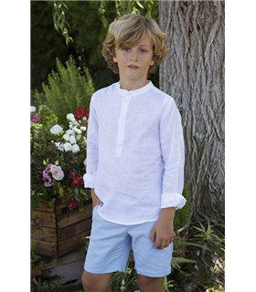 Camisa niño Ibiza