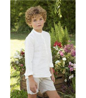 Camisa niño Formentera
