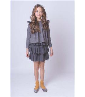 Camisa niña Alessandra