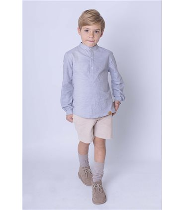 Camisa niño Marie