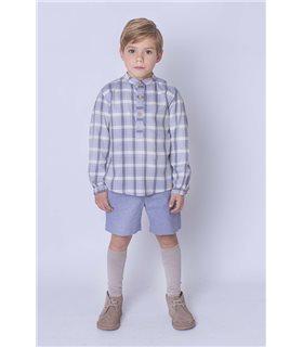 Camisa niño Giulia