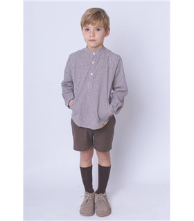 Camisa niño Chloe