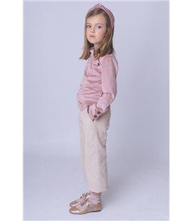 Pantalón niña Chloe