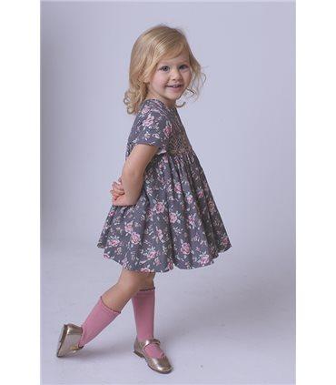 Vestido BB Chloe floral