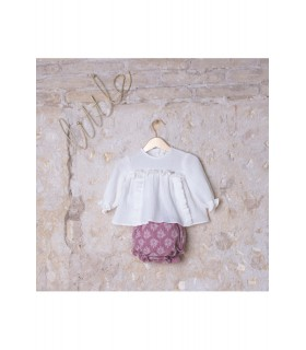 Chloé Baby Girl Set