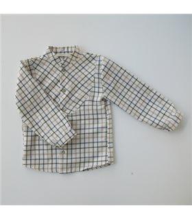 Camisa niño Balmoral