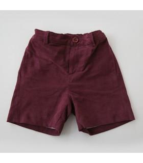 Pantalón niño romántico