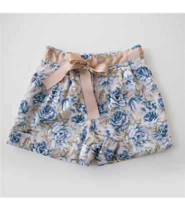 Pantalón niña campestre